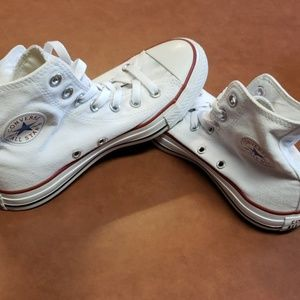 Converse All.Star high top chuck Taylors